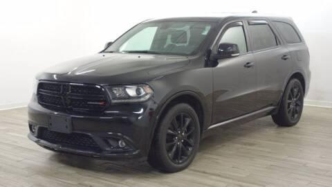 2017 Dodge Durango for sale at TRAVERS GMT AUTO SALES - Traver GMT Auto Sales West in O Fallon MO