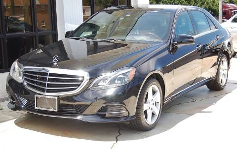 2014 Mercedes-Benz E-Class for sale at Avi Auto Sales Inc in Magnolia NJ