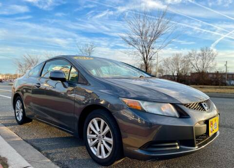 2012 Honda Civic for sale at Bmore Motors in Baltimore MD