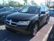 2010 Dodge Journey for sale at Cj king of car loans/JJ's Best Auto Sales in Troy MI