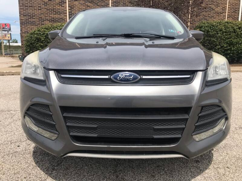 2014 Ford Escape AWD SE 4dr SUV - Cleveland OH
