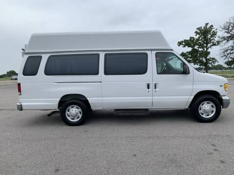 1999 Ford E-350 for sale at PHOENIX AUTO GROUP in Belton TX