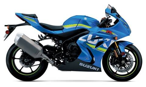 2018 Suzuki GSX-R1000R for sale at Powersports of Palm Beach in Hollywood FL