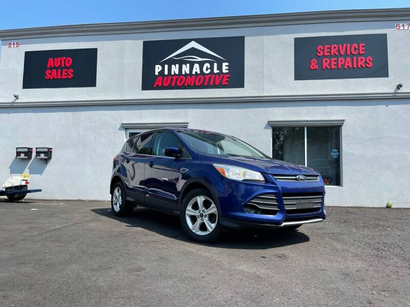 2013 Ford Escape for sale at Pinnacle Automotive Group in Roselle NJ