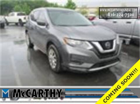 2020 Nissan Rogue for sale at Mr. KC Cars - McCarthy Hyundai in Blue Springs MO