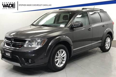 2015 Dodge Journey for sale at Stephen Wade Pre-Owned Supercenter in Saint George UT