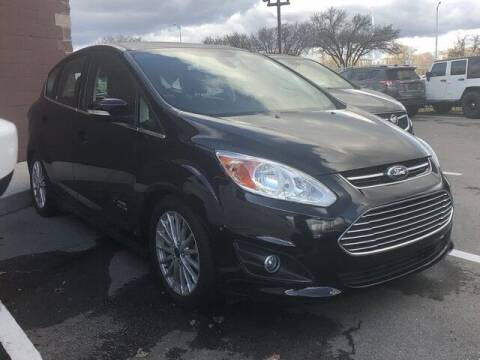 2016 Ford C-MAX Energi for sale at SOUTHFIELD QUALITY CARS in Detroit MI