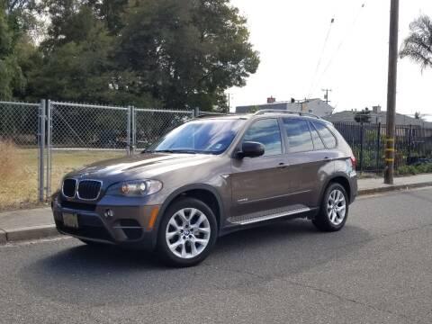 2011 BMW X5 for sale at Gateway Motors in Hayward CA