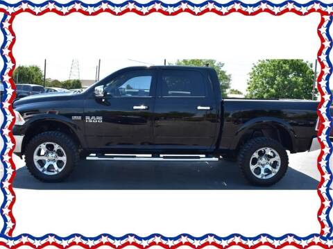 2015 RAM Ram Pickup 1500 for sale at American Auto Depot in Modesto CA