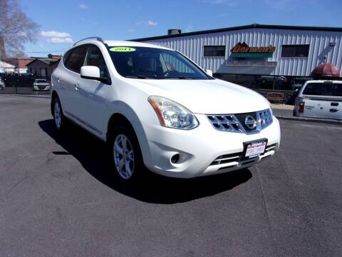 2011 Nissan Rogue for sale at Dorman's Auto Center inc. in Pawtucket RI