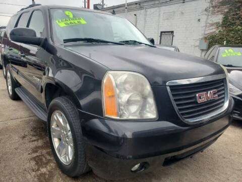 2009 GMC Yukon for sale at USA Auto Brokers in Houston TX
