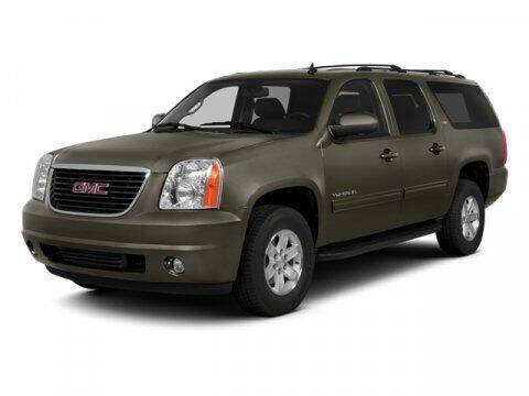 2014 GMC Yukon XL for sale at Mike Murphy Ford in Morton IL
