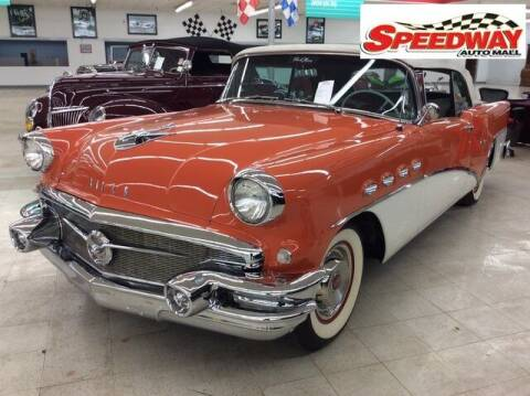 1956 Buick Century for sale at SPEEDWAY AUTO MALL INC in Machesney Park IL