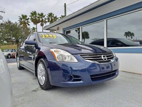 2010 Nissan Altima for sale at Select Autos Inc in Fort Pierce FL