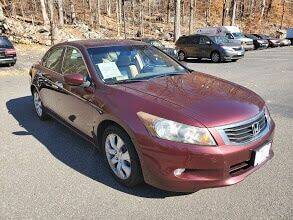 2009 Honda Accord for sale at Ramsey Corp. in West Milford NJ