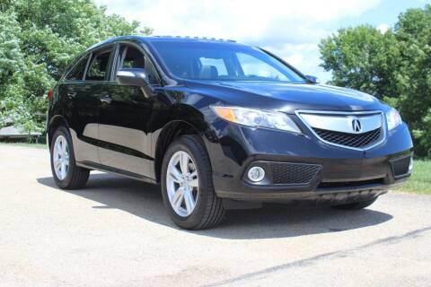 2015 Acura RDX for sale at Harrison Auto Sales in Irwin PA