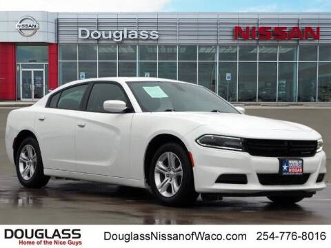 2019 Dodge Charger for sale at Douglass Automotive Group - Douglas Nissan in Waco TX