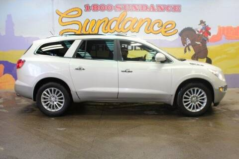 2010 Buick Enclave for sale at Sundance Chevrolet in Grand Ledge MI