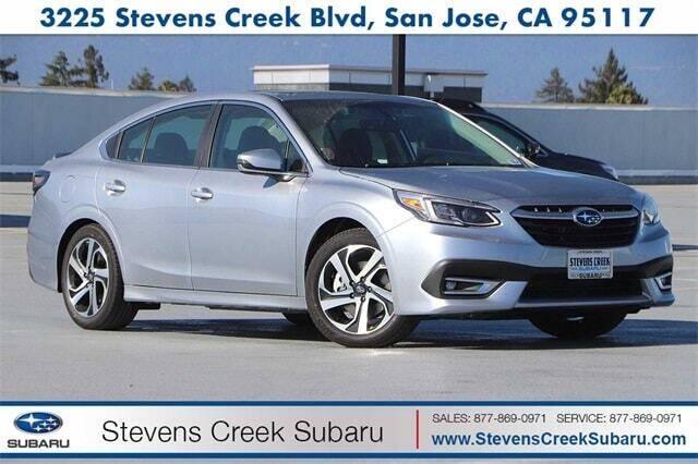 2022 Subaru Legacy for sale in San Jose, CA