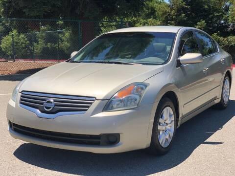 2009 Nissan Altima for sale at JENIN MOTORS in Hayward CA