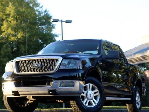 2004 Ford F-150 for sale at Carma Auto Group in Duluth GA