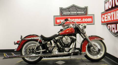 1990 Harley-Davidson Heritage Softail  for sale at Certified Motor Company in Las Vegas NV