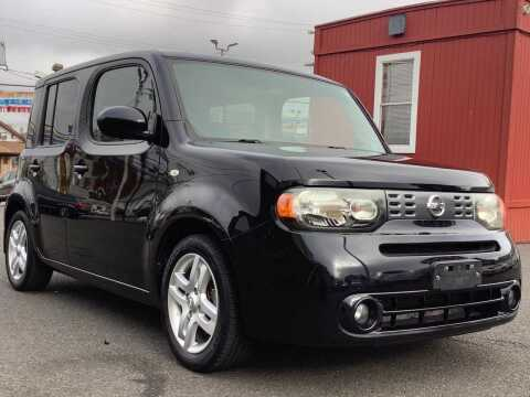 2011 Nissan cube for sale at Active Auto Sales in Hatboro PA