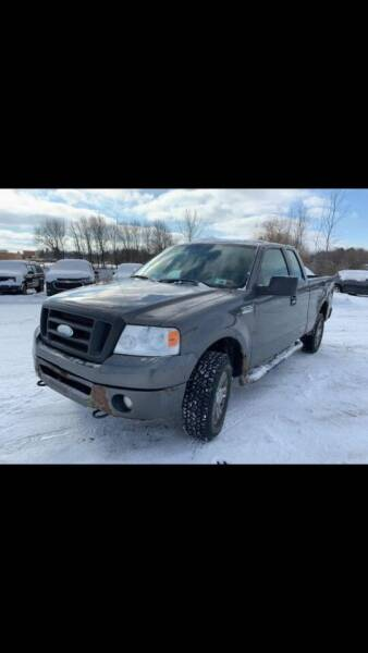 2008 Ford F-150 for sale at Still Waters Auto Sales & Service in Standish ME