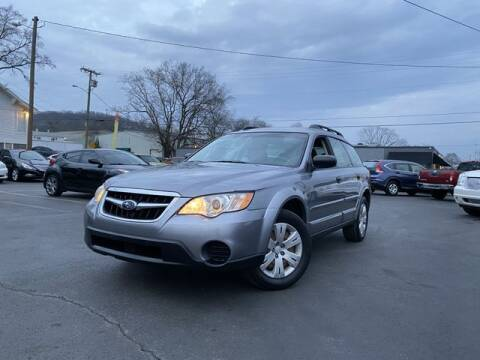 2009 Subaru Outback for sale at Auto Credit Group in Nashville TN