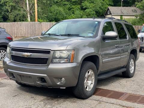 2008 Chevrolet Tahoe for sale at AMA Auto Sales LLC in Ringwood NJ