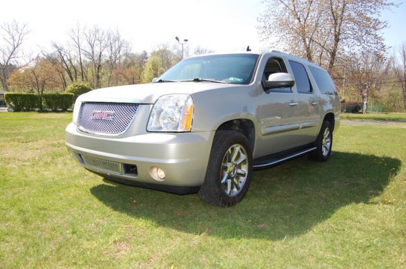 2008 GMC Yukon XL for sale at New Hope Auto Sales in New Hope PA