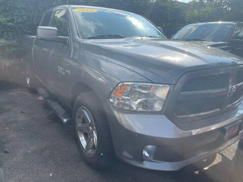 2013 RAM Ram Pickup 1500 for sale at Buy Here Pay Here Auto Sales in Newark NJ