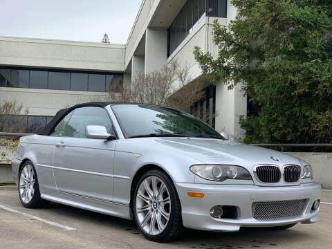 2005 BMW 3 Series for sale at AutoAffari LLC in Sacramento CA