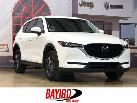 2021 Mazda CX-5 for sale at Bayird Truck Center in Paragould AR