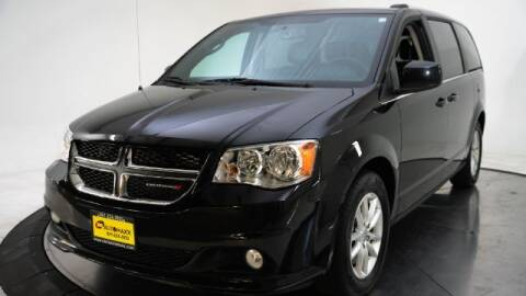 2018 Dodge Grand Caravan for sale at AUTOMAXX MAIN in Orem UT