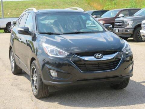 2015 Hyundai Tucson for sale at Ed Koehn Chevrolet in Rockford MI