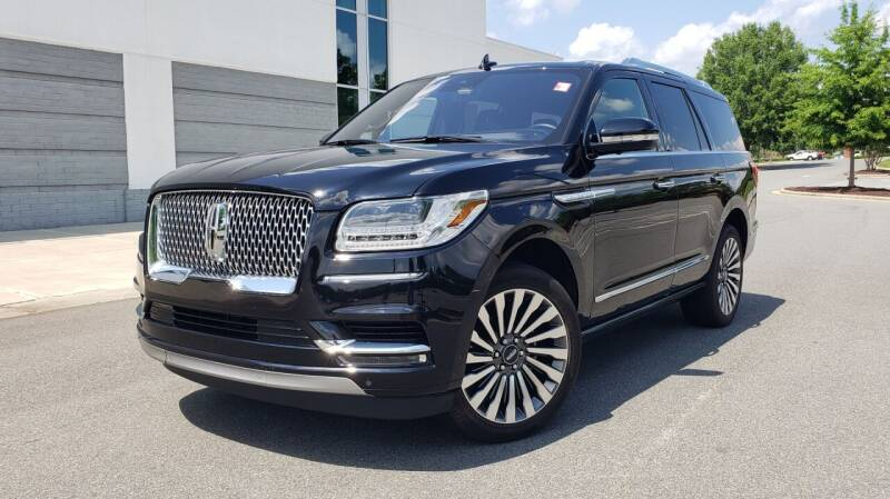 2019 Lincoln Navigator for sale in Charlotte, NC