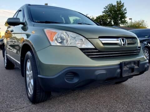 2009 Honda CR-V for sale at Wheel Deal Auto Sales LLC in Norfolk VA