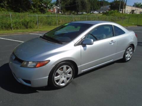 2006 Honda Civic for sale at Atlanta Auto Max in Norcross GA