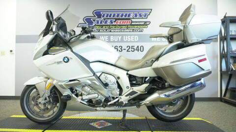 2014 BMW K 1600 GTL Exclusive for sale at Southeast Sales Powersports in Milwaukee WI