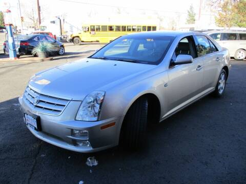 2005 Cadillac STS for sale at Premier Auto in Wheat Ridge CO