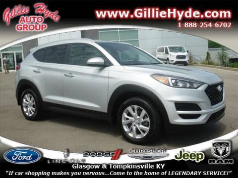 2019 Hyundai Tucson for sale at Gillie Hyde Auto Group in Glasgow KY