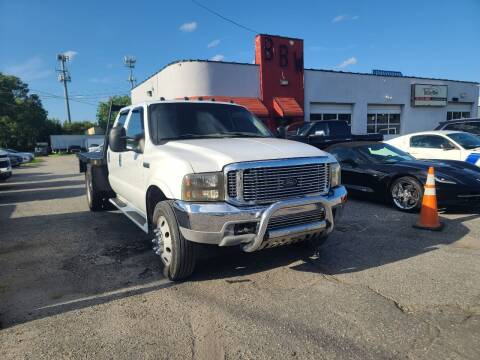 1999 Ford F-450 Super Duty for sale at Best Buy Wheels in Virginia Beach VA