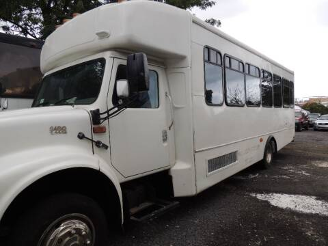 1999 International PARTY BUS for sale at Black Tie Classics in Stratford NJ