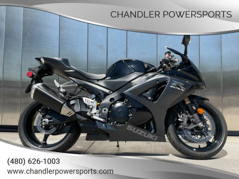 2008 Suzuki GSXR 1000 for sale at Chandler Powersports in Chandler AZ