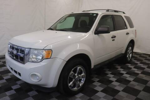 2012 Ford Escape for sale at AH Ride & Pride Auto Group in Akron OH