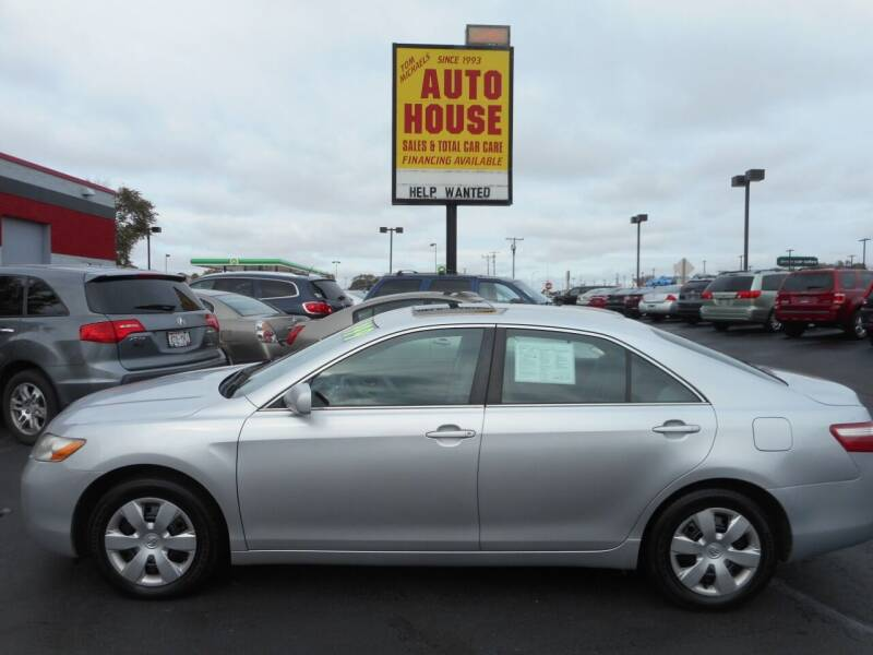 2009 Toyota Camry for sale at AUTO HOUSE WAUKESHA in Waukesha WI