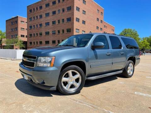 2010 Chevrolet Suburban for sale at Crown Auto Group in Falls Church VA