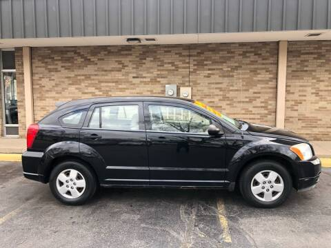 2007 Dodge Caliber for sale at Arandas Auto Sales in Milwaukee WI