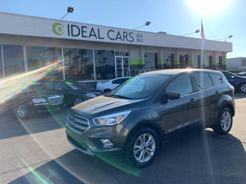2017 Ford Escape for sale at Ideal Cars Apache Junction in Apache Junction AZ